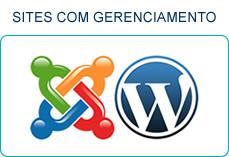Criação de Sites com Gerenciamento em Curitiba