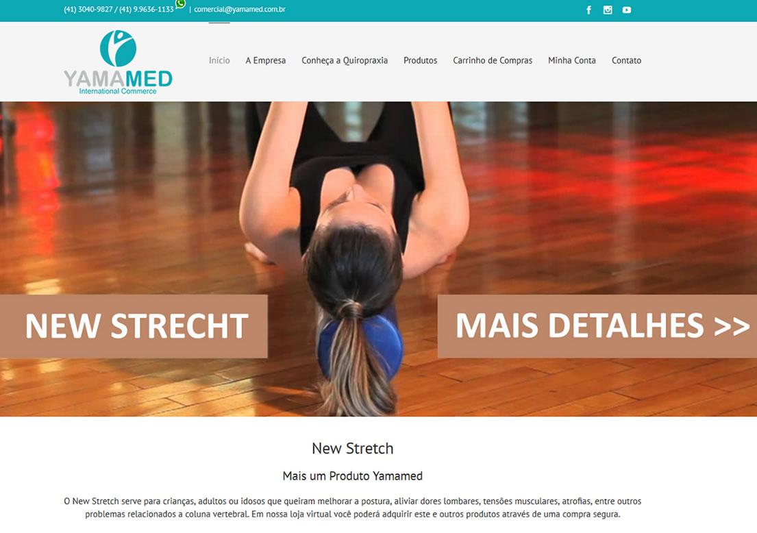 Criar Websites em Curitiba